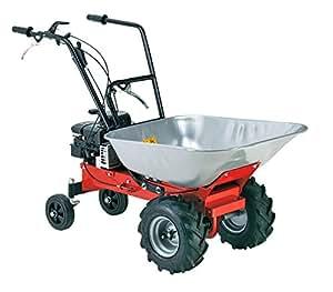 Wheelbarrow carry 450