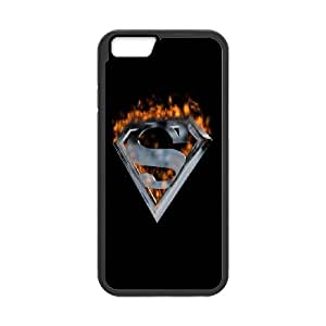 DIY Cell phone Case superman For iPhone 6 4.7 Inch M1YY9602940