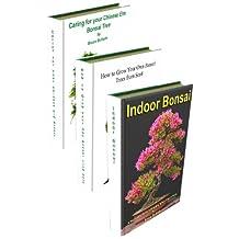 Bonsai Book Bundle