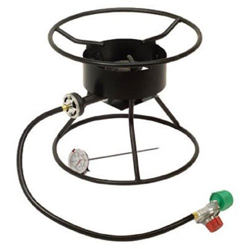 King Kooker 86PKT 12-Inch High Pressure Portable Propane Outdoor Cooker