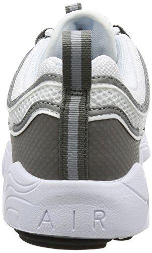 Nike Air Zoom Sprdn Løpe-sko 849776 Hvit / Arsenalet Blå / Soniske Gul / Marine