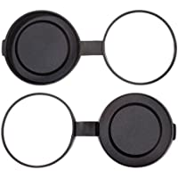 Opticron Rubber Objective Lens Covers 42mm OG L Pair fits models with Outer Diameter 52~53mm