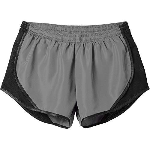 伝染性はい詐欺(ソフィー) Soffe レディース ボトムス?パンツ ショートパンツ Soffe Juniors' Team Shorty Shorts [並行輸入品]