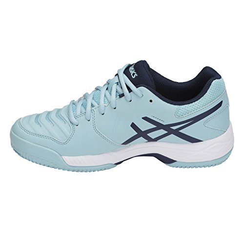Gel Asics Clay 6 W Game 8xAxwqf
