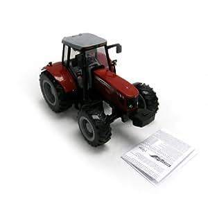Racing Champions International - Tractor Massey Ferguson C/Luz Y Sonido 1:16 120-42603