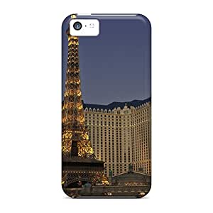 Fashion Design Hard Cases Covers/ Rks22893AkwN Protector For Iphone 5c