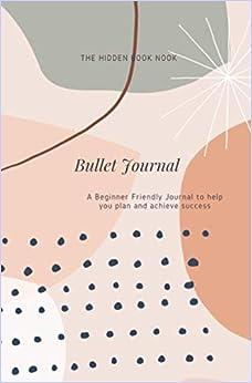 Bullet Journal - Beginner Friendly
