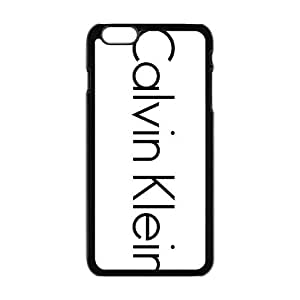 Happy Calvin Klein fashion cell phone case for iPhone 6 plus