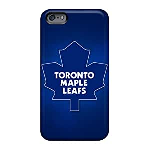 Apple Iphone 6s Jxz1318AFwT Support Personal Customs Stylish Toronto Maple Leafs Series Shock Absorption Hard Cell-phone Case -ElenaHarper