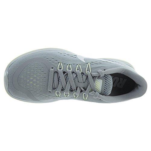 Grey Women's WMNS Thong Platinum Print Solarsoft Pure Wolf White Bathing 2 NIKE Sandals HqZAFF