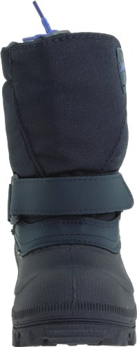 Big Kid Quebec Boot Navy Toddler Kid Tundra Little AXqxT