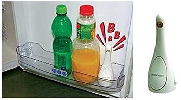 Kühlschrank Alarm : Alarm kühlschrank amazon küche haushalt