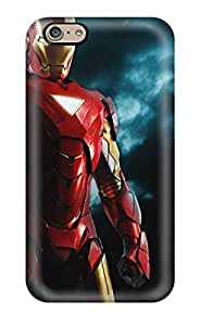 Case Cover 2010 Iron Man 2/ Fashionable Case For Iphone 6