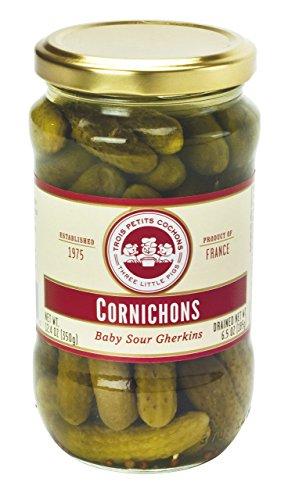Cornichons