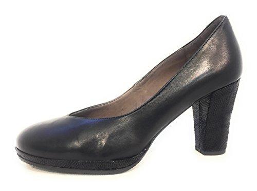 Stonefly 109150 Zapatos Mujeres Negro