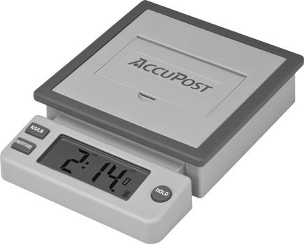 10 Lb Digital Postage Scale - AccuPost PP105 5 lb Scale