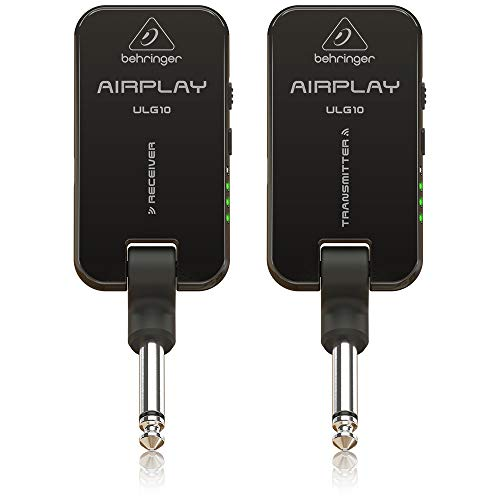 Behringer Airplay ULG10