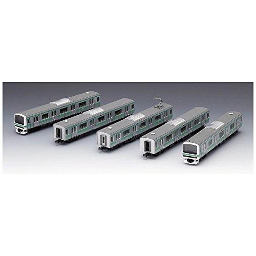 TOMIX Nゲージ E231系 常磐線 基本5両セット 92339 鉄道模型 電車   B0049TE1DA