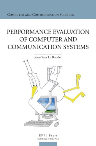 Download Performance Evaluation of Computer and Communication Systems Pdf