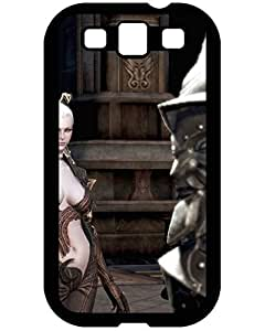 2015 Hot For Samsung Galaxy S3 Tpu Phone Case Cover(Tera Online) 5101800ZB287266632S3 Amy Nightwing Game's Shop