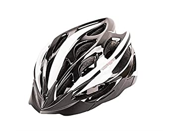 Casco de Ciclismo Casco de Montar de una Pieza Casco de Bicicleta ...