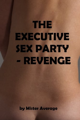 Revenge sex have you gone there