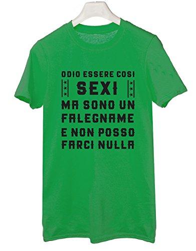Non Sexi Falegname Odio Un Sono Tshirt Tshirteria Tutte Così Ma Le Nulla Essere Farci Taglie By Mestieri Verde Posso fwxzqIzp