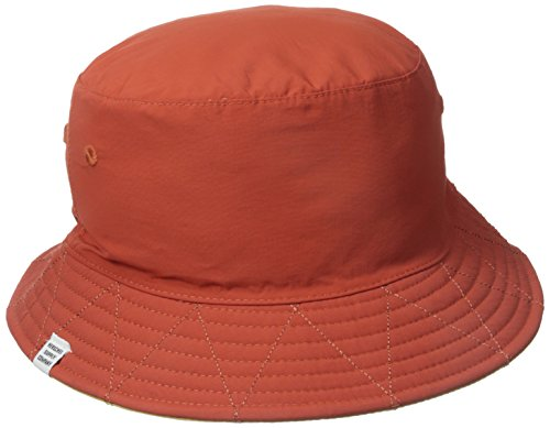 Herschel Supply Co. Men's Lake Bucket Hat, Henna Nylon/He...