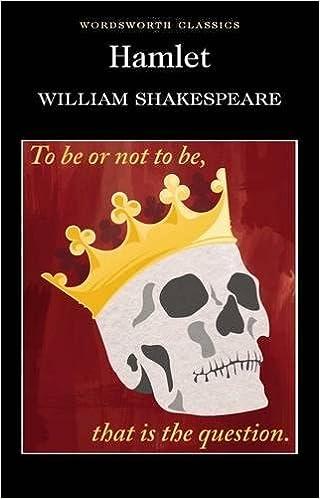 hamlet testo a fronte  Hamlet: : William Shakespeare: Libri in altre lingue