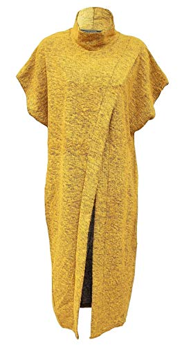 de Marr 21 moda manga vestido 3 4 1F1Rq