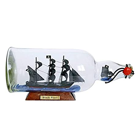 41pJD%2BQ5DoL._SS450_ Ship In A Bottle Kits and Decor