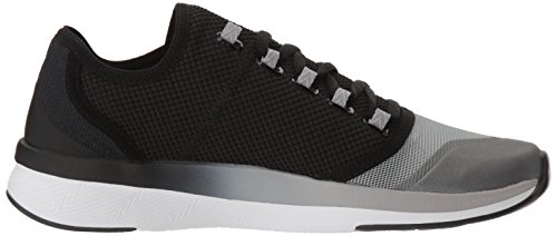 Armour Cross Rhino 076 Shoe Gray Under Black Trainer Women's Charged Push OTxOdwZq