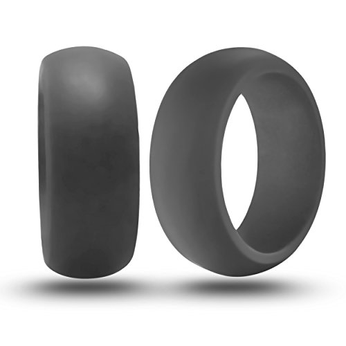 China Illion Silicone Wedding Ring Protects You and Your ...