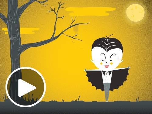 Halloween Scare (Animated) egift card link image