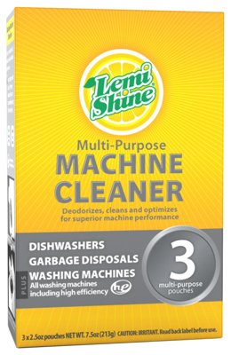 Lemi Shine Machine Cleaner 3 /