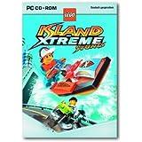 Lego Island X-Treme Stunts