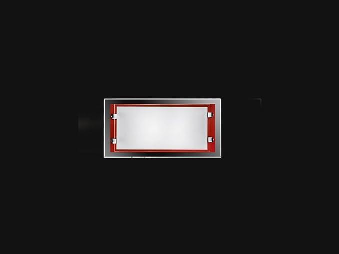 Plafoniere Rettangolari Da Parete : Plafoniera da soffitto perenz r lampada parete