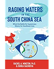 Raging Waters in the South China Sea