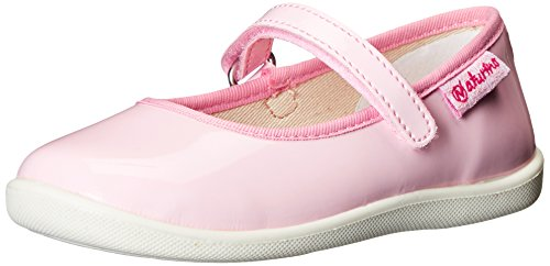 Naturino 7944 USA SS16 R Mary Jane (Toddler/Little Kid/Big Kid), Rosa, 29 EU(12-12.5 M US Little Kid)