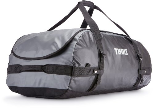 Thule Chasm M-70L Duffel Bag, Dark Shadow