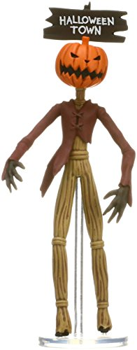 UDF ultra detail figure collection Jack Pumpkin King