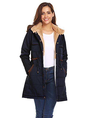 Quilted Parka - 3