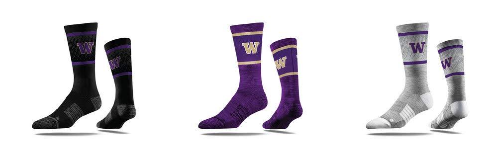 Washington Huskies Purple