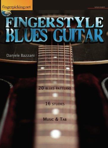 Fingerstyle Blues Guitar - (Audio on line) (Multilingual Edition) pdf