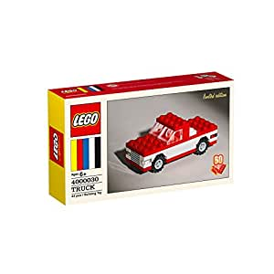 LEGO Classic 60th Anniversary Limited Edition Truck