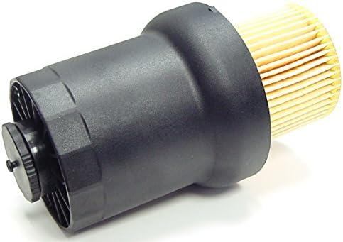 Oil Filter Housing Cap Cover FOR VW MULTIVAN T5 03-/>09 2.5 MPV Diesel
