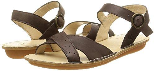 Brown Women's ebony Sandals Tbs Zebras C5x6wtq5v