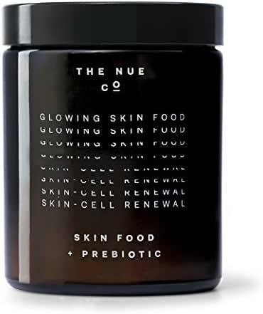 The Nue Co. - All Natural Skin Food + Prebiotic (3.5 oz / 100 g)