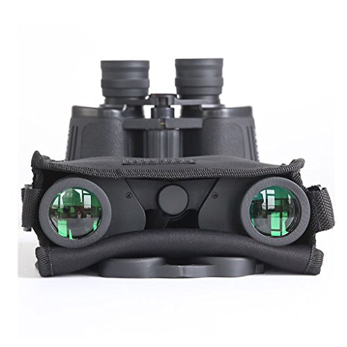Telescope Night Vision Binoculars & Goggles Cell Phone Binoculars high Power Night Vision Binoculars Adult Children (Color : Black, Size : 15176cm)