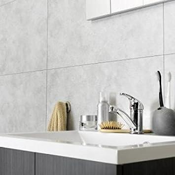 dumawall Plus Cloudy Weiß Badezimmer Wandverkleidung Küche ...